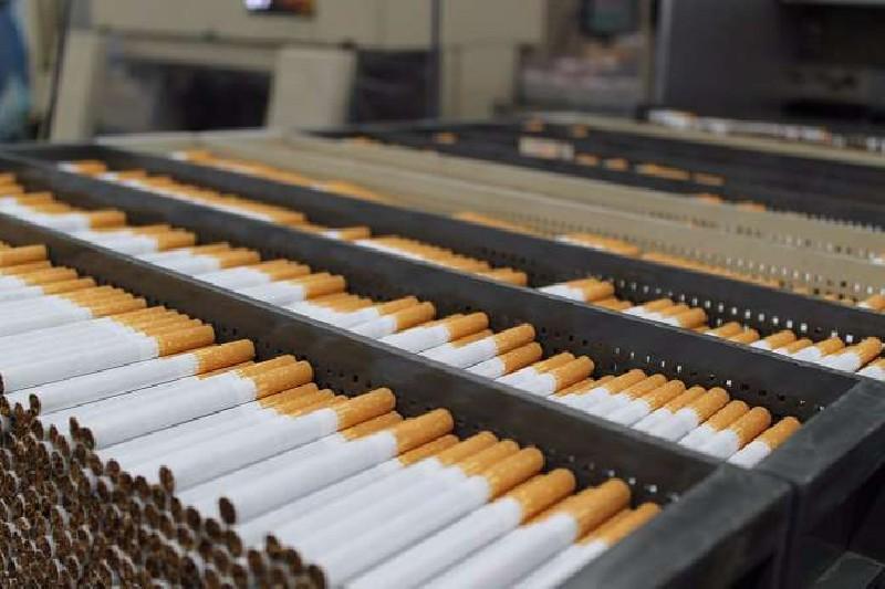 Impactul celui mai radical proiect anti-tutun: scăderea cu 40% a taxelor plătite la buget de sectorul tutunului (INACO)