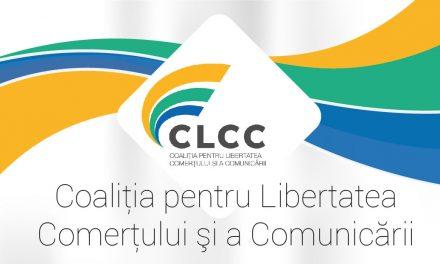 Coaliția pentru Libertatea Comerțului și Comunicării: propuneri de măsuri pentru sprijinirea economiei