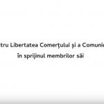 Coaliția pentru Libertatea Comerțului și a Comunicării – CLCC, in sprijinul membrilor săi
