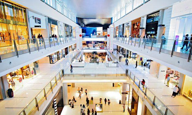 Asociaţia Investitorilor de Real Estate: Centrele comerciale operate sunt un spaţiu controlat şi sigur pentru vizite