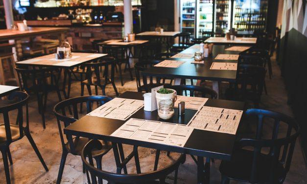 HORA: 78% din populaţia României consideră că restaurantele ar trebui redeschise