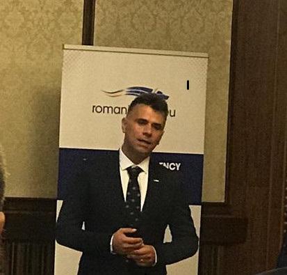 Doru Dragomir, Președintele Camerei de Comerț bilaterale România-Bulgaria: Spre deosebire de Bulgaria, România trebuie să învețe să-și vândă marfa