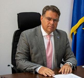 Răzvan Pîrjol, Secretar de stat, Ministerul Economiei: Trăim o formă de război economic