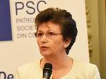 Ing. Adriana Iftime, Director General, Federația Patronatelor Societăților din Construcții: Legislația este cea mai mare problemă a domeniului nostru