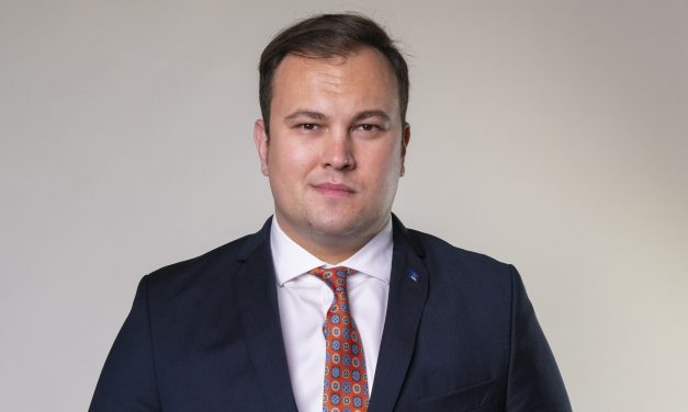 Octavian Oprea, preşedintele Autorităţii pentru Digitalizarea României: Prin intermediul Planului Național de Redresare și Reziliență dorim să aducem tehnologiile emergente și să le punem inclusiv la dispoziția IMM-urilor
