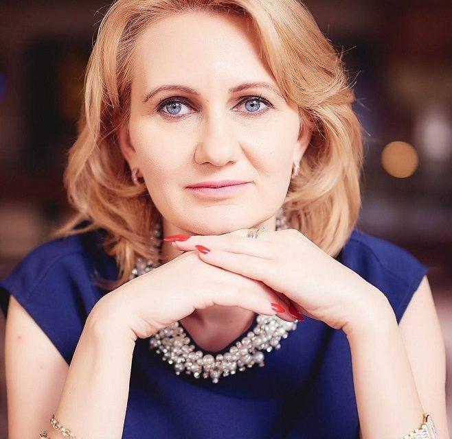 Mirabela Miron, președinte al Organizației Femeilor Antreprenor – UGIR, despre programele de finanțare pentru IMM-uri