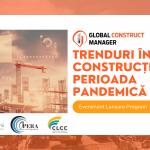 CLCC, partener al Programului Global Construct Manager